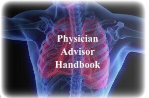 Cover of Physician Advisor Handbook