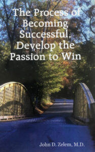 The Process of Becoming Successful